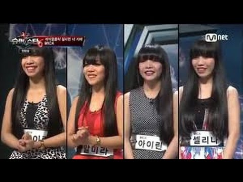 """Download [ENG SUB] MICA   4th Impact - U&I"""" and """"Listen"""" SK6"""