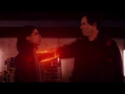 Top 10 BEST Reverse Flash Moments!
