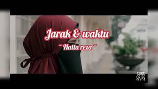 Natta Reza Jarak Waktu Vidio Single Terbaru Dari Natta Reza