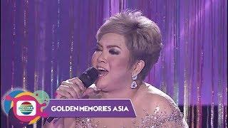"""Memukau!! Joy Tobing-Indonesia""""Nuansa Bening"""" Raih 3 So Komentator - Golden Memories Asia"""