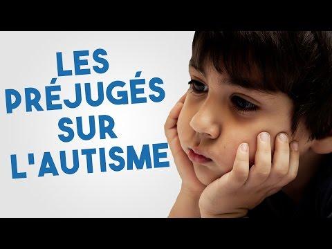 3 préjugés sur l'autisme