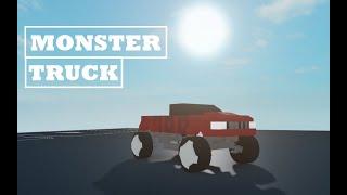 Roblox Monster Truck Videos How To Make A Monster Truck In Plane Crazy Herunterladen