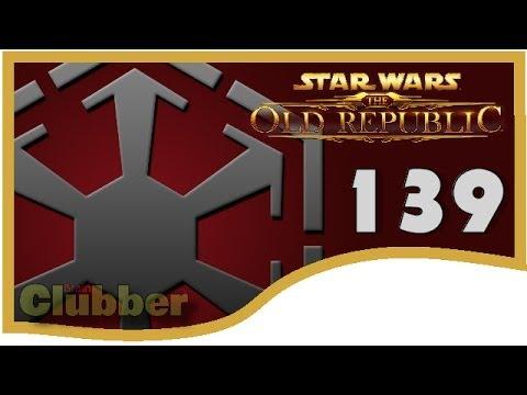 STAR WARS THE OLD REPUBLIC Gameplay #139 - Khem liebt