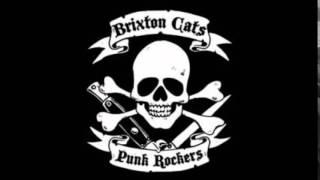 Sèche tes larmes - Brixton Cats (Punk Rockers)