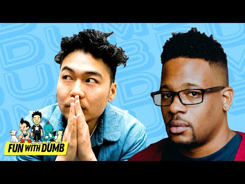 Open Mike Eagle - Fun With Dumb - Ep. 71