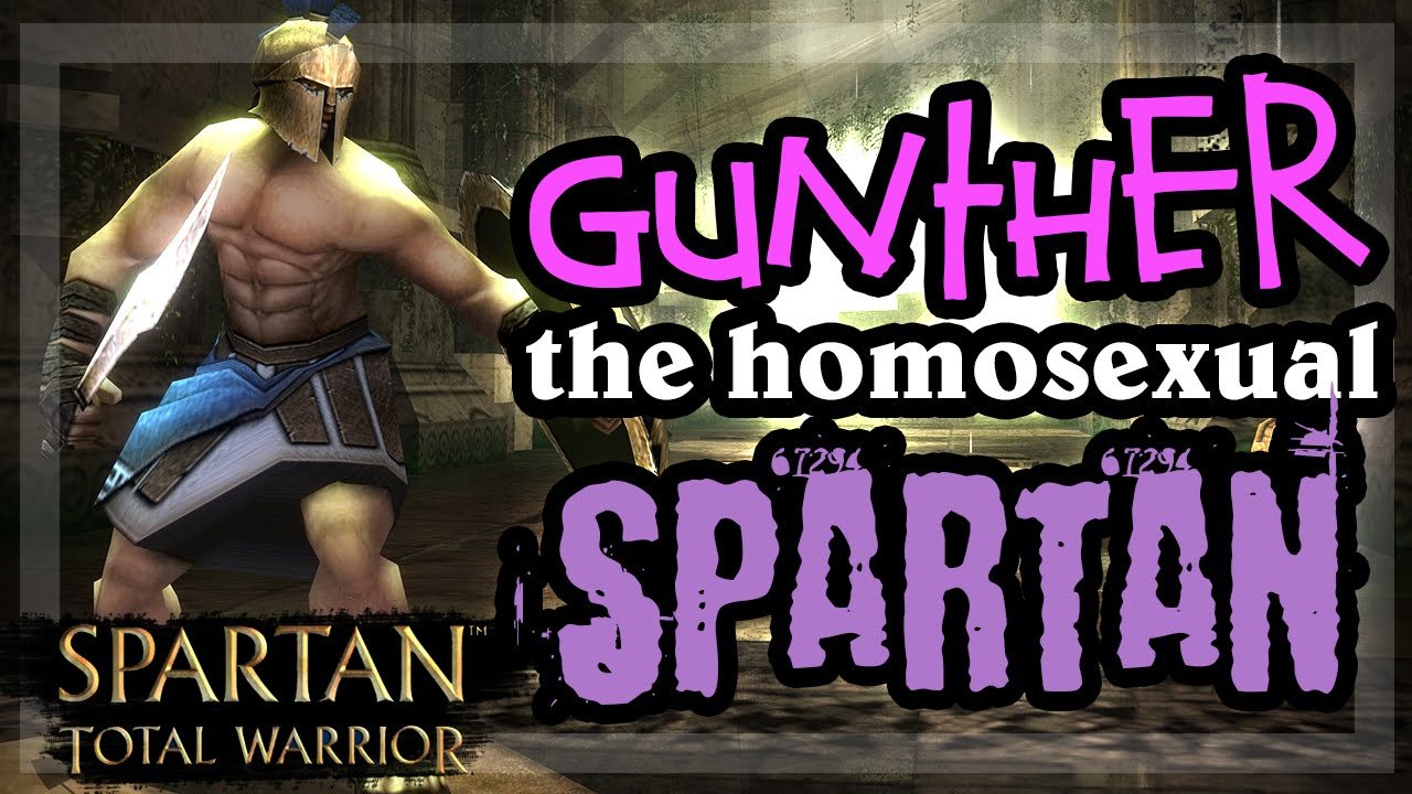 Did the spartans practice homosexuality and christianity