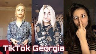 ქართველი TikTok ერები / Georgian Tik Tok Videos #1