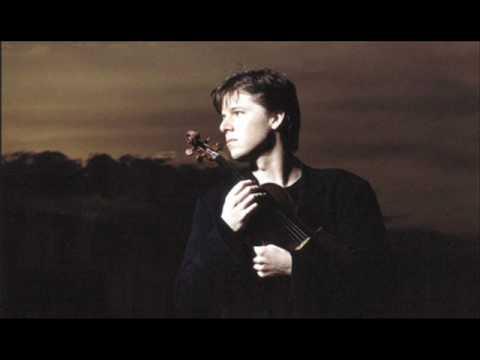 Casta diva  Violin solo  Joshua Bell