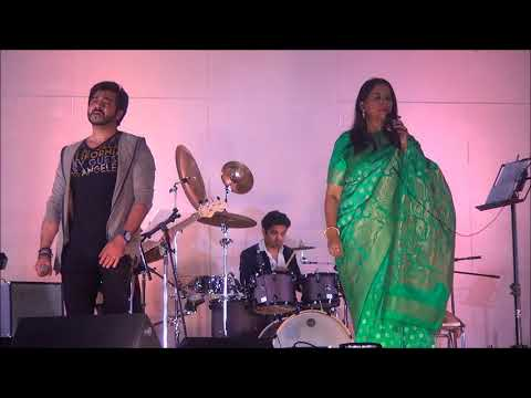 Saikat and Kavitha Duet