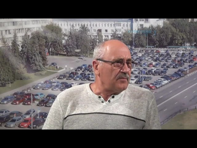 Н Ищенко рассказал о вопросах, возникших в ЖКХ города