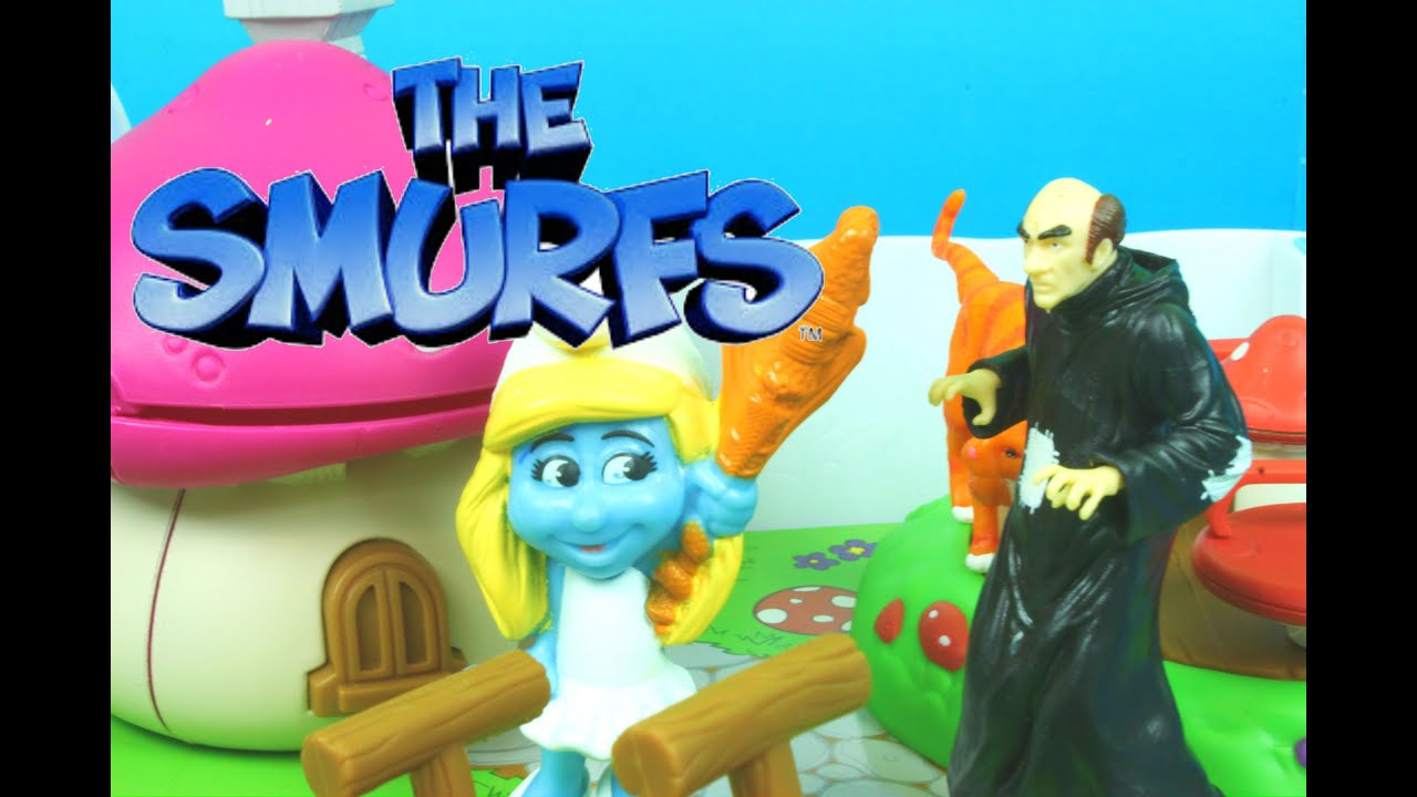 The gallery for --> The Smurfs Smurfette