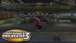 Streaming Rodney Mullen Tony Hawk S Pro Skater 3 Part Full