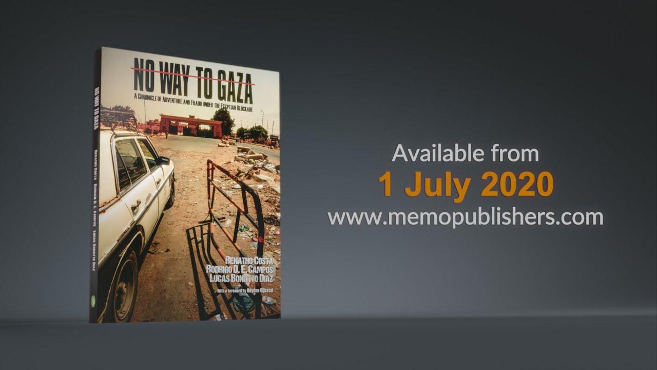 No Way to Gaza