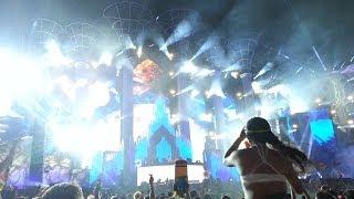 Axwell /\ Ingrosso - EDC Las Vegas 2014 Full Set