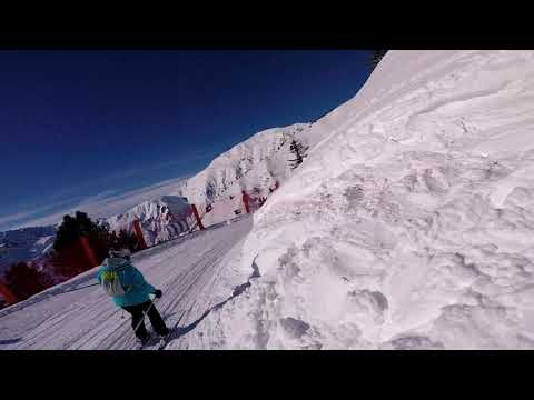 Explore Ski City's Ski Resorts: Solitude Mountain Resort from YouTube · Duration:  1 minutes 1 seconds