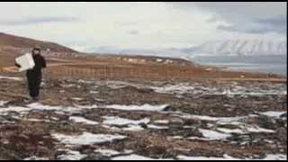 Groenland: la traque des explosions nucleaires