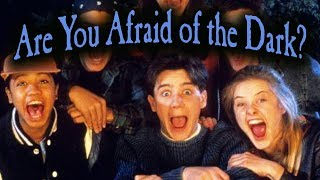 The Least Scary Episode of Are You Afraid of the Dark?