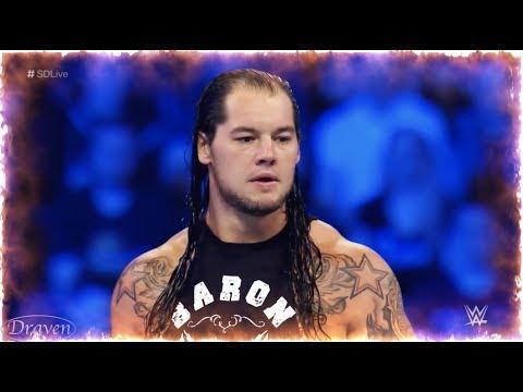 WWE Baron Corbin 3rd Custom Titantron - I Bring The Darkness