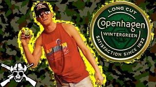 copenhagen wintergreen commercial!