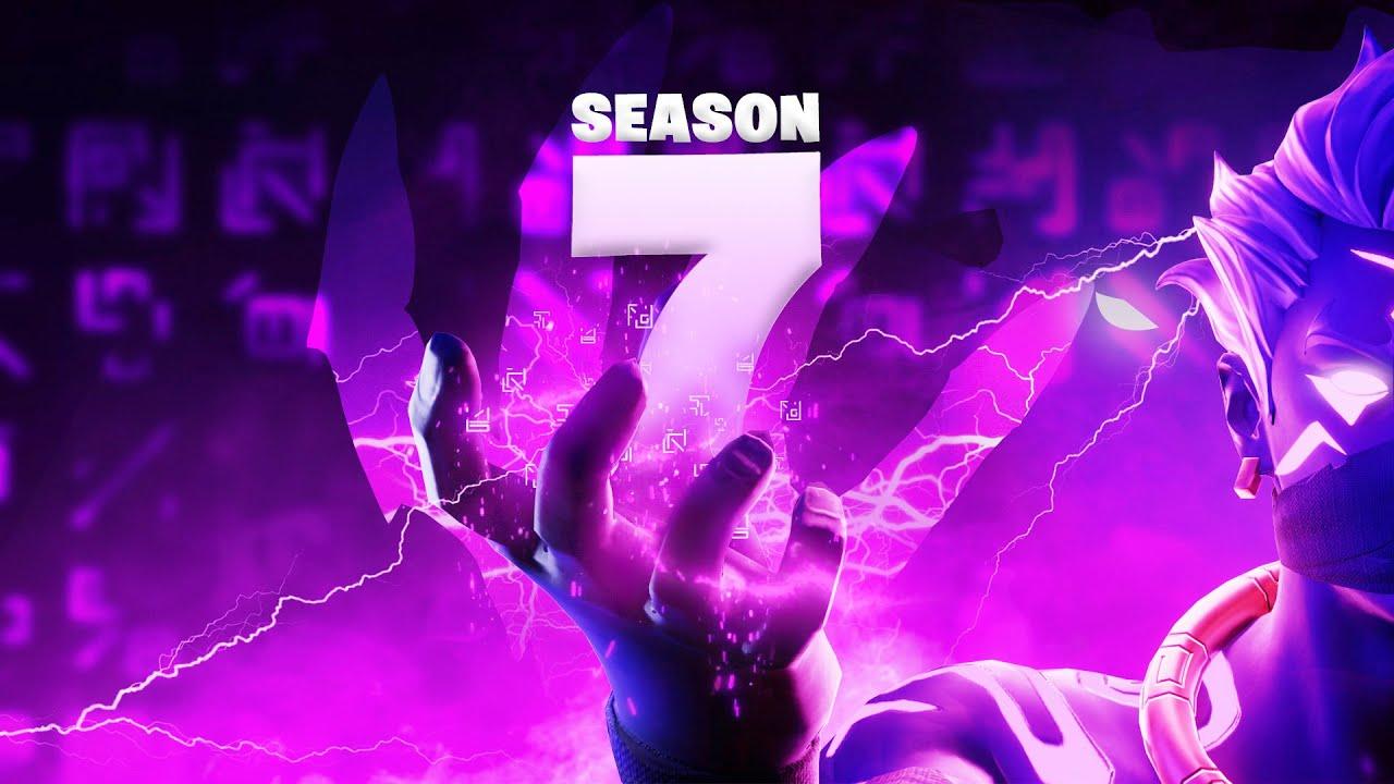 Download Fortnite Season 7 - Chapter 2