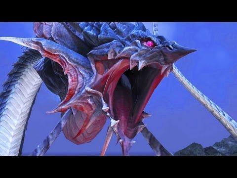 Top 10 Final Fantasy Summons