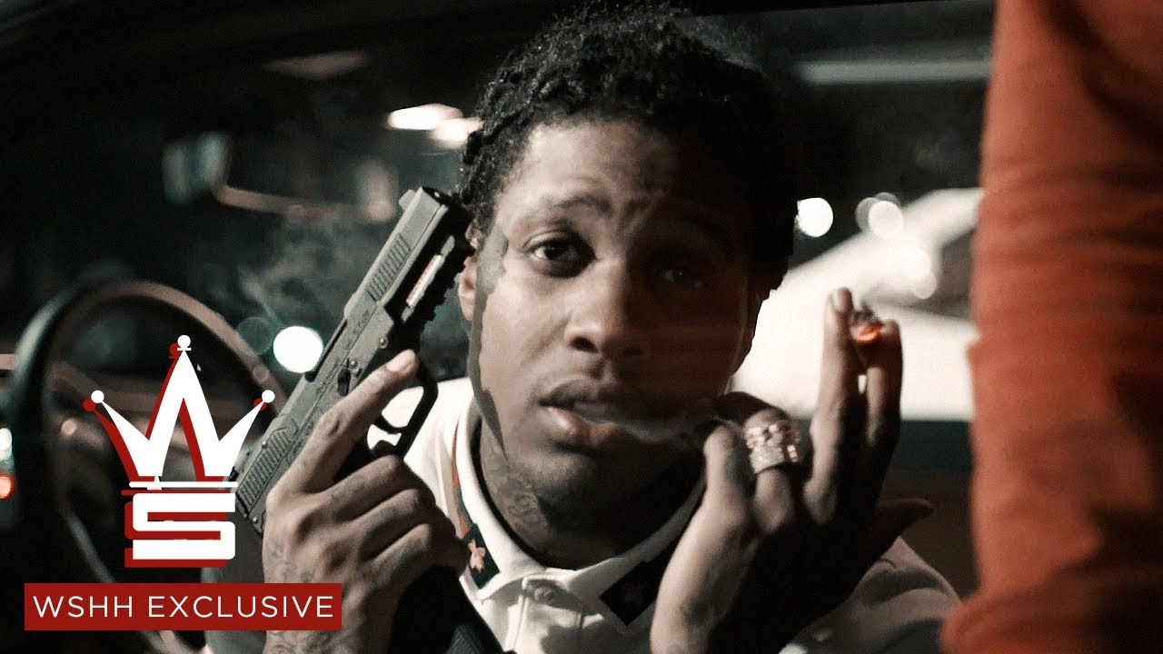 Lil Durk Make It Out Wshh Exclusive Official Music