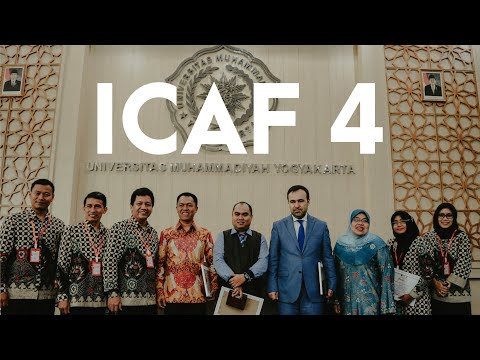 International Conference on Accounting and Finance 2018