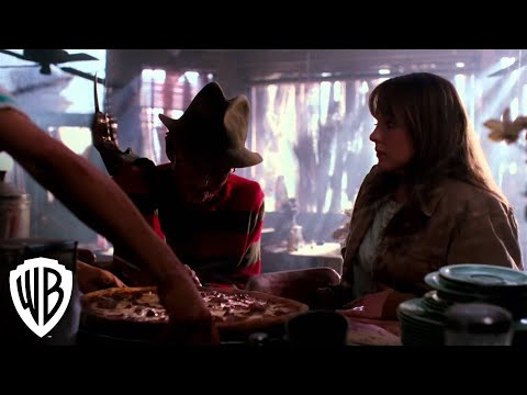 """""""Soul Pizza"""" - A Nightmare On Elm Street 4: The Dream Master"""