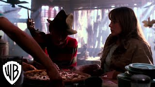 """Soul Pizza"" - A Nightmare on Elm Street 4: The Dream Master"