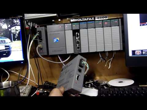 Ramblotonic Thursday - PLC and PC update Etc