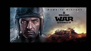 World of Tanks Console War Stories Soundtrack: Operation Sealion - Ambient