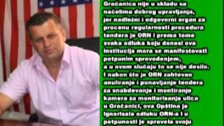 Pljacka veka na Kosovski nacin Milan Stojanovic 24 09 2012 avi