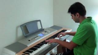 Yeh Jo Des Hai Tera :: Swades :: Piano Cover
