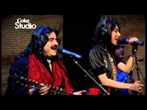 coke studio dum gutku video