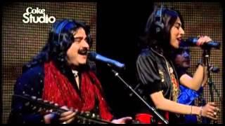 alif allah arif lohar meesha shafi in coke studio