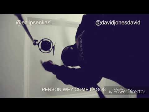 EVEN THOUGH BY DAVID JONES DAVID ft ECLIPSE