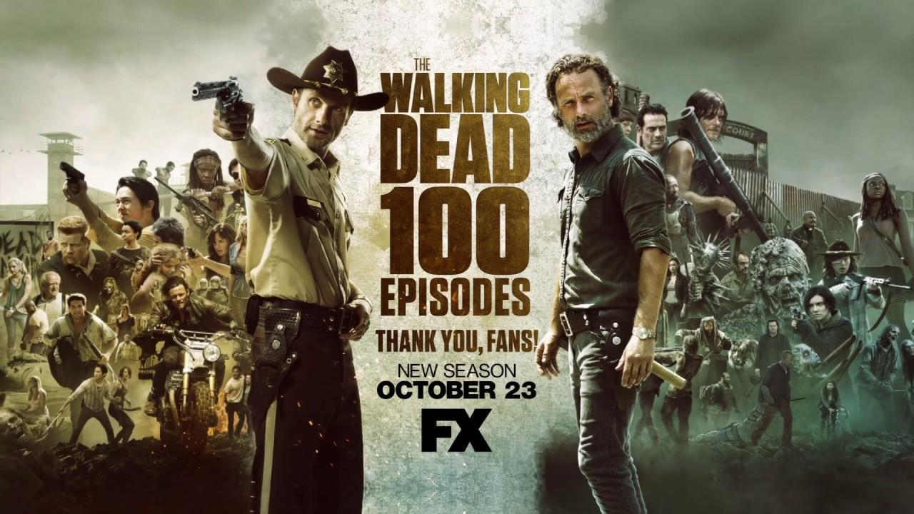 The Walking Dead Bs Stream