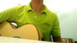 mashup Guitar 14 ca khúc của Ưng Hoàng Phúc đời đầu hay nhất.