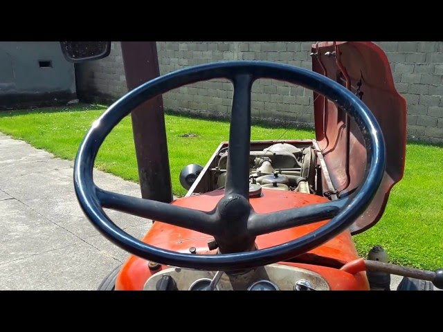 zetor tractor service manual 4712