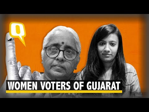 Voices of Gujarat: What Will the Women Keep in Mind While Voting? | The Quint
