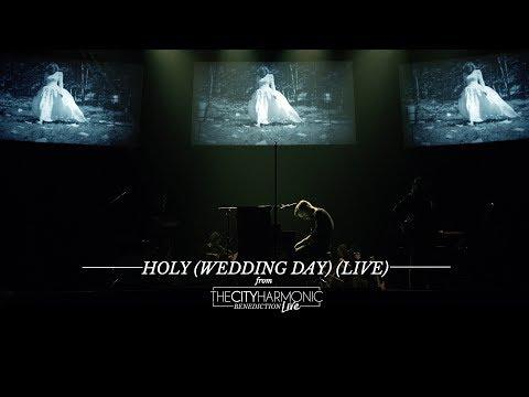 Holy (Wedding Day) (Live)
