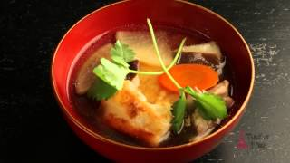 On Ozoni, Making Japanese New Year's Soup With Ivan Orkin [tasting Table]