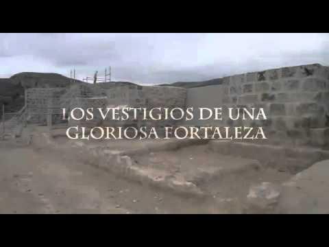 Promocional Fortaleza y Castillo de Nalda