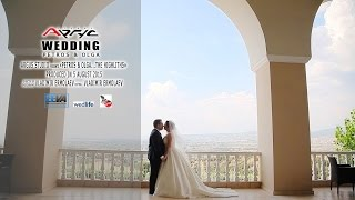Греческая свадьба в Салоники, Греция