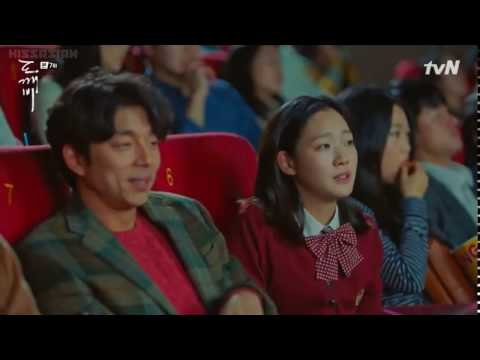 Gong Yoo screams at his own movie
