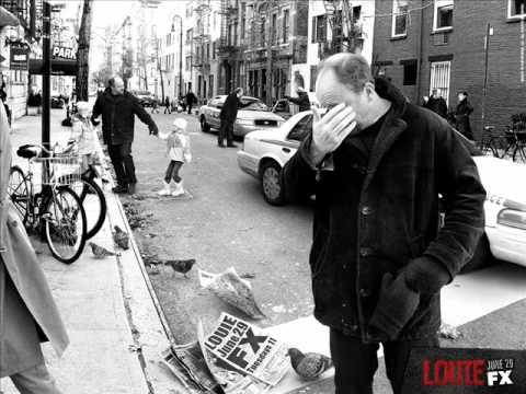 Louie Ending Theme Song
