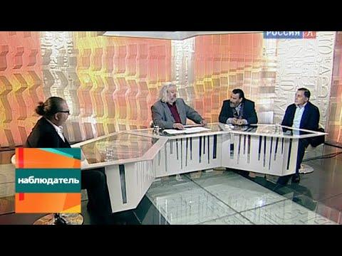 Владимир Маторин, Паата Бурчуладзе и Павел Карманов. Эфир от 13.06.2013