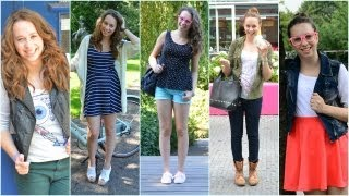 Fall outfit ideas 2013 Thumbnail