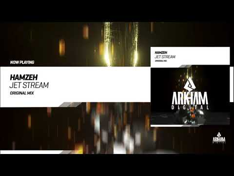 HamzeH - Jet Stream [Arkham Digital
