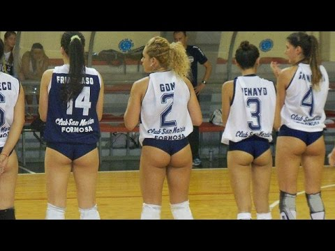 Belen Gon - Hottest Volleyball Player you Never Heard of from YouTube · Duration:  58 seconds
